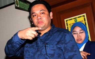 Farhat Abbas Percaya Diri Maju Jadi Wakil Bupati Bogor