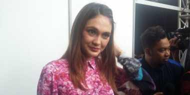 Luna Maya Ogah Ikuti Pernikahan Raffi dan Nagita