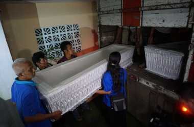 Terpidana Mati Minta Dikubur di Indonesia & Organnya Didonorkan