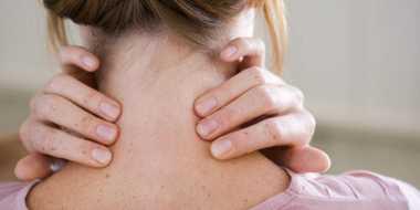 Pembengkakan Kelenjar Leher Indikasi Risiko Kanker