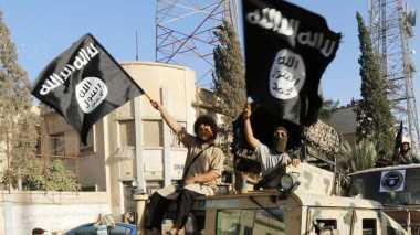 ISIS Bunuh Lima Reporter Televisi