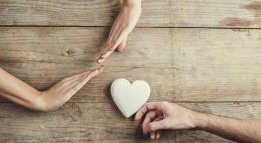 Etika Menolak Cinta Pria