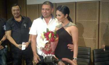 Raul Lemos Berikan Perhatian Lebih Jelang Konser KD