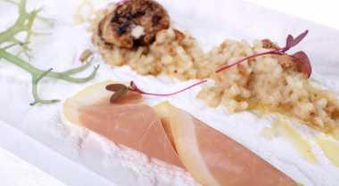 Kelezatan Sperma Ikan Tuna Bisa Gantikan Foie Grass
