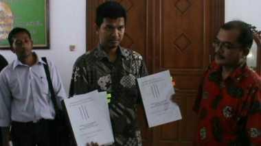 Rodrigo Terpidana Mati Ajukan PK di PN Tangerang