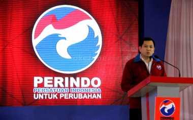 Partai Perindo Lahir Untuk Perjuangkan Kesejahteraan Rakyat