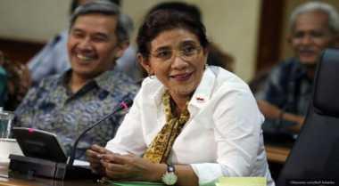 Susi: Kapal Benjina Membuka Permasalahan Kelautan Indonesia