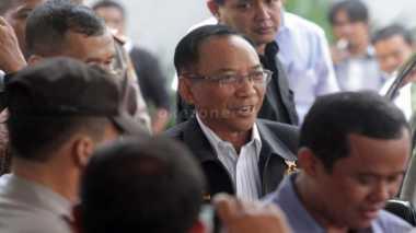 KPK Yakin Hakim Tolak Praperadilan Jero Wacik