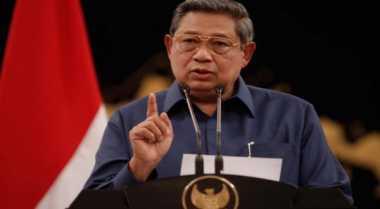 Soal Utang IMF, SBY: Pernyataan Jokowi Salah!