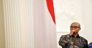 Jokowi Belum Setujui Pembangunan Gedung Baru DPR