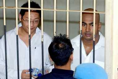 Keluarga Duo Bali Nine Minta Belas Kasihan Jokowi