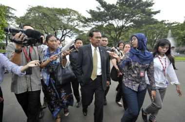 Jaksa Agung Tegur Para Pengacara Terpidana Mati
