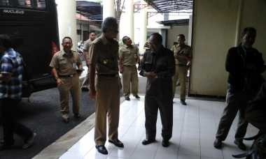 Ganjar Jadi Saksi Kasus Staf Gadungan Jokowi