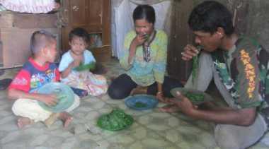 Bupati Bengkulu Tengah Janji Sejahterakan Keluarga Haristan
