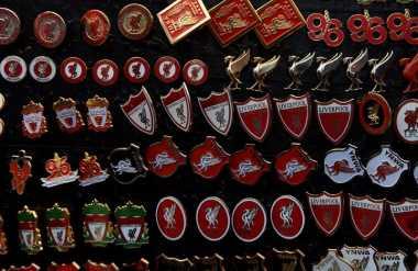 Liverpool Akan Kembali Belanja Striker