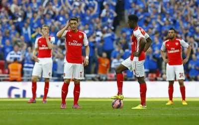 Syarat Arsenal jika Ingin Juara Premier League