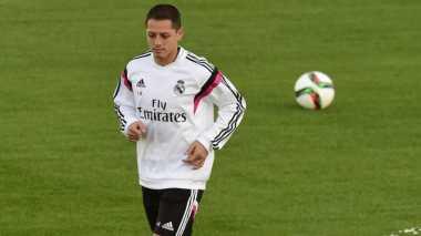Berfikir Positif Jadi Kunci Hidup Striker Madrid