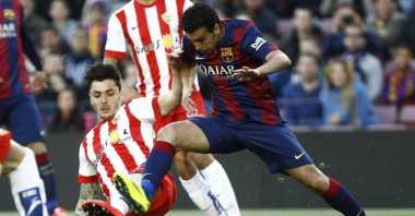 Pemain Cadangan Barcelona Jadi Target Transfer The Blues