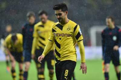 Gelandang Dortmund Tolak City dan Arsenal demi United