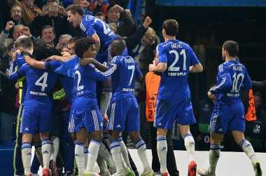 Pemilik Chelsea Puas dengan Kinerja Mourinho