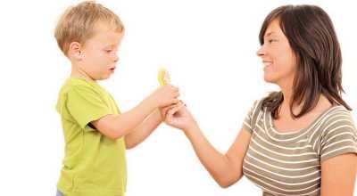 Trik Orangtua Nasihati Anak