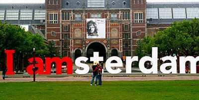 Tempat Keren di Belanda