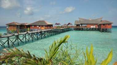 Pulau Maratua Ramaikan Deep and Extreme Indonesia 2015