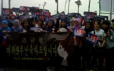 Fans Indonesia Siapkan Project Khusus untuk Khuhyun