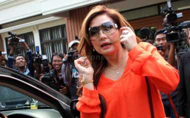 Gelar Konser Perdana, Nia Daniati Didaulat Queen of Pop