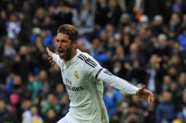 Ramos Nikmati Peran Barunya di Madrid