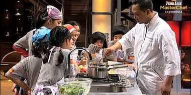 Tips Chef Degan Membuat Diet Sehat untuk Diabetesi