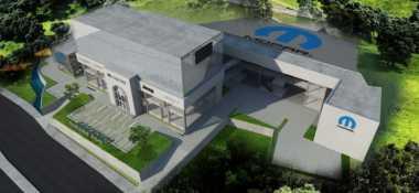 Buka Empat Showroom & Brand Center, Garansindo Rogoh Rp775 M
