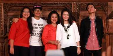 Jelang Pernikahan Gibran, Jokowi Panggil Perancang Busana ke Rumah
