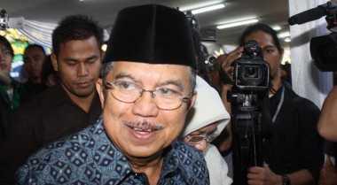 JK Bantah Bersebrangan Dengan Jokowi soal Novel Baswedan