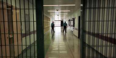 Polisi Tembak Tahanan yang Kabur dari Sel