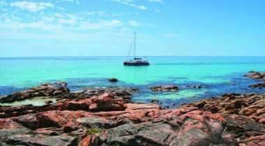 Tempat Berkemah Terbaik di Australia