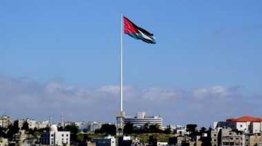 Yordania Wisata Aman di Timur Tengah