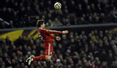 Setelah Tiga Musim, Akhirnya Eks Liverpool Cetak Gol