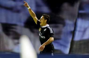 Chicharito Ketagihan Jadi Starter di Madrid