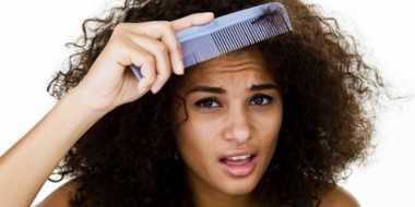 Cara Menyisir Rambut yang Tepat
