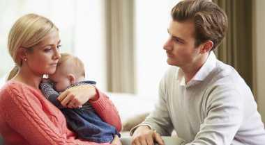 Peran Suami saat Kelahiran Anak Pertama