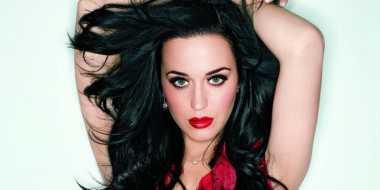 Katy Perry Desain Sendiri Panggung Konser di Indonesia