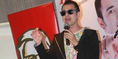 Jadi Penyanyi, Raffi Ahmad Dikritik Virzha Idol