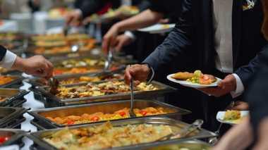 30 Ikon Kuliner Diperkenalkan Infinite Melalui Dunia Catering