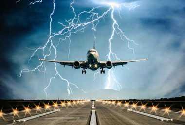 Terungkap Jawaban Atas Pertanyaan Seputar Penerbangan