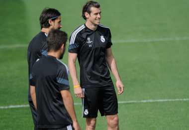 Pesan Kaka untuk Bale yang Dicemooh Fans