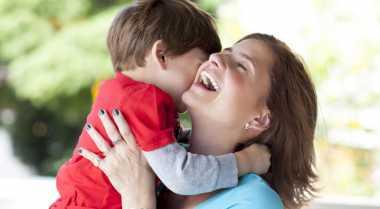 Konsekuensi Tepat Orangtua untuk Balita