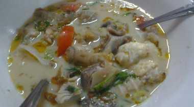 Resep Sup Kambing Lezat