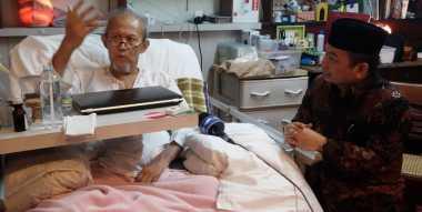 Meninggal, Pepeng Sakit Multiple Sclerosis Selama 10 Tahun