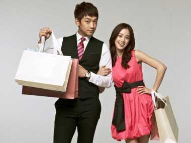 Ayah Desak Rain Segera Lamar Kim Tae Hee